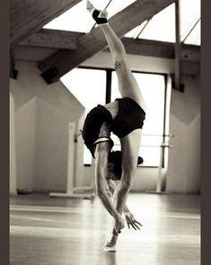 Dance/passion/gimnasia/ritmica