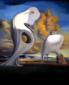 L'Angélus architectonique de Millet
