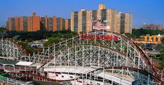 Such a part of my childhood. I love Coney Island.  ~George L. Rosario / Real Estate Salesperson / Coldwell Banker Kueber / 917-945-4211 -CELL / BigGRealty@gmail.com / Serving Brooklyn, Queens & Manhattan / #glrosario #nyc #iloveny  #thegreaternycarea #georgelrosario #biggeorgenyc  #cbworks  #coldwellbanker  #nyhomes #nyrealestate #homesforsale #Realtor #Brooklyn #Queens #Manhattan #NYC #luxury #sellingnewyorkrealestate http://www.glendalerealestateagency.com/