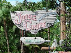 Disney's jungle cruise facebook cover | Jungle Cruise Desktop Wallpaper 800x600