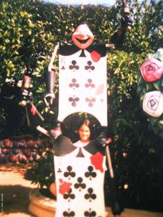 EuroDisney 1997
