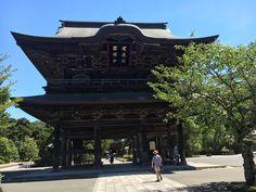 Kamakura Kencho Ji