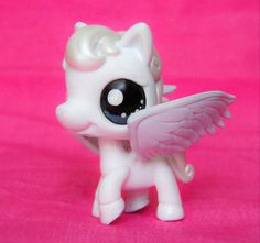 Angel Pegasus lps