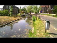 Reeuwijk gezien in de jaren 60 - YouTube