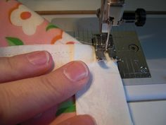 Obsessively Stitching: TUTORIAL