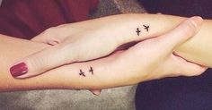 55 BFF Tattoos So Adorable You Just Might Die: If your be ...