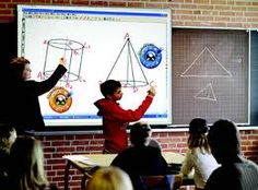 8 Ways To Unlock The Power Of Your Interactive Whiteboard