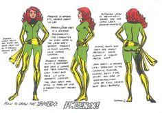 Fênix (X-Men)