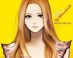 Tknk coloration by hitomichan93.deviantart.com on @deviantART