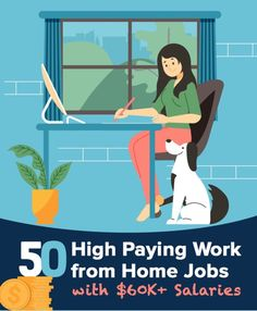 This infographic also has a complete list of top 100 companies that offer work from home opportunities to their employees. Work From Home Opportunities, Work From Home Jobs, Business Infographics, Job S, 50th, Top, Work At Home Opportunities, Crop Shirt, Shirts