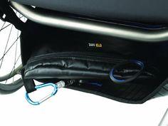 Caselogic Under Seat Organizer, Black http://www.amazon.com/dp/B000CRD8IM/ref=cm_sw_r_pi_dp_1zoCub1S6RHNZ