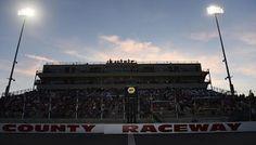 NASCAR Race Mom: #NASCAR K&N Pro Series Racing at Kern Today