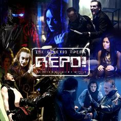 repo the genetic opera. I miss seeing this flick on the BIG SCREEN :(