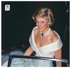Beautiful Princess Diana …