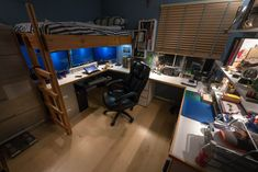 lofted workspace - Google Search