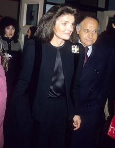 ... 1983 jackie onassis and maurice tempelsman