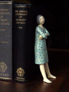 Elizabeth Price ceramics by Jinx62