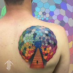 The Resistance tattoo