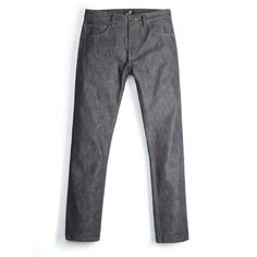 01211804b42a Mens Jeans - Made in USA - Pro Selvedge Raw
