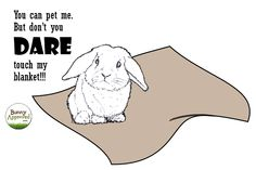 This is Mr. Bunny for sure! Rabbit artwork done by maisonmixart on etsy.
