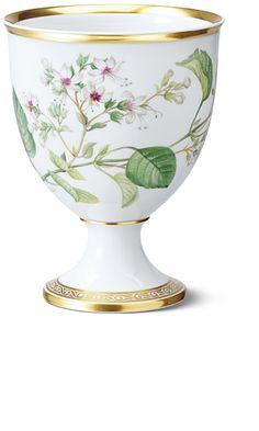 "Goblet ""Botanical Flowers"""