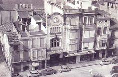 Alzira y los primeros 600 en la ciudad