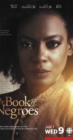 With Aunjanue Ellis, Lyriq Bent, Ben Chaplin, Allan Hawco. Kidnapped in Africa and subsequently enslaved in South Carolina, Aminata must navigate a revolution in New York, isolation in Nova Scotia and treacherous jungles of Sierra Leone, in an attempt to secure her freedom in the 18th century.