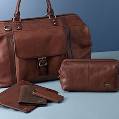 Mens Bags Collection | Bags for Men | FOSSIL