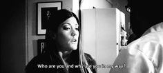12 Badass Doses Of Reality From Debra Morgan
