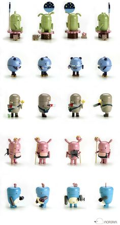 I still regret not getting a Pecan Pal by Noferin. Best wooden blind box assortment toys EVER.