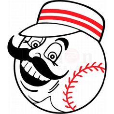 Cincinnati Reds Logo Iron on transfers N3241 $2.00-irononstickers.net
