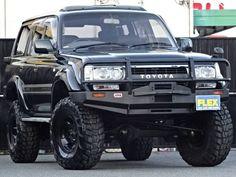 Toyota SUV-