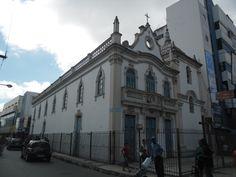 Igreja de N. Sra. dos Remédios_Feira de Santana_Brasil