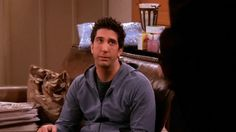New party member! Tags: friends ross slow ross geller david schwimmer slow clap friends tv slow clapping claphq