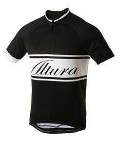 Classic short sleeve jersey