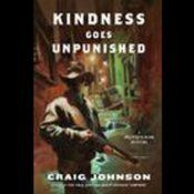 Craig Johnson's Walt Longmire mysteries are critically acclaimed. Longmire's third outing takes him from Wyoming to Philadelphia to investigate a brutal assault on his daughter, Cady. Walt believes her ex-boyfriend is behind the crime and searches him out. But when he turns up dead, Walt is back to square one.