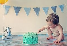 First birthdays