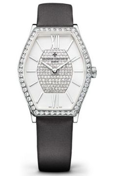 Vacheron Constantin Malte Ladies Quartz Ladies watch, model number - 25530/000g-9801, discount price of £22,000.00 from the watch source