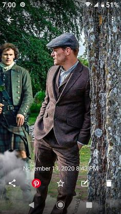 Outlander News, Jamie Fraser, Hot, Fictional Characters, Fantasy Characters