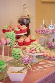 $All you need is Love & Sweets