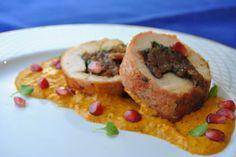 A aventura culinária!: A minha versão de frango tikka masala
