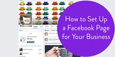 Learn how to set up your own Facebook business page in 11 easy steps: http://eat.ac/FB-PageSetup