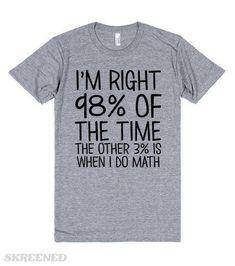 I need to buy this tshirt!
