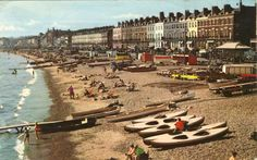 Weymouth Promenade And Sands From Pier dorset Weymouth Beach, Weymouth Dorset, Worlds Largest, Wonders Of The World, Townhouse, Places Ive Been, Beautiful Places, Building, Sands