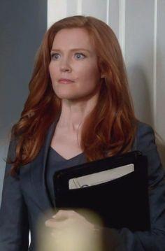 Darby Stanchfield Abby Whelan Scandal S05E04 Dog-Whistle Politics