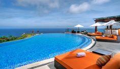 Hotel em #Bali