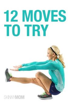 If you add these moves to your routine, we promise you won't regret it!