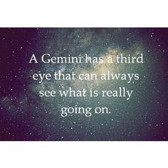 Gemini! - Polyvore