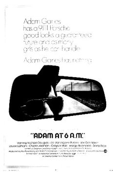 Adam at 6 A.M. - USA (1970) Director: Robert Scheerer