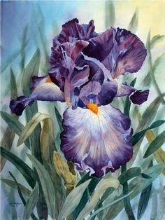 Joan Blackburn —  Iris Memories (726x1022)